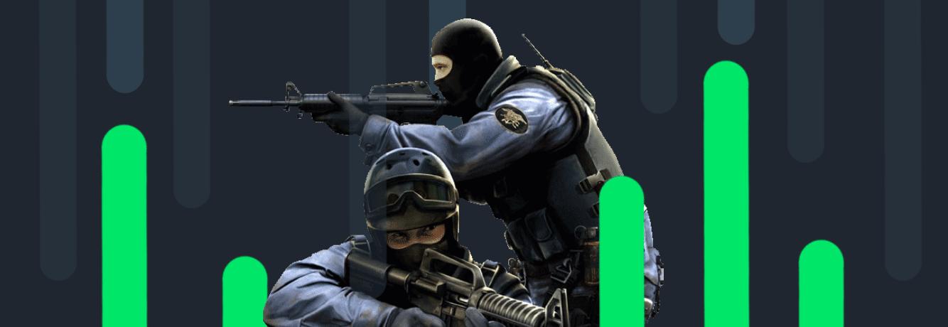 Counter Strike Banner 1