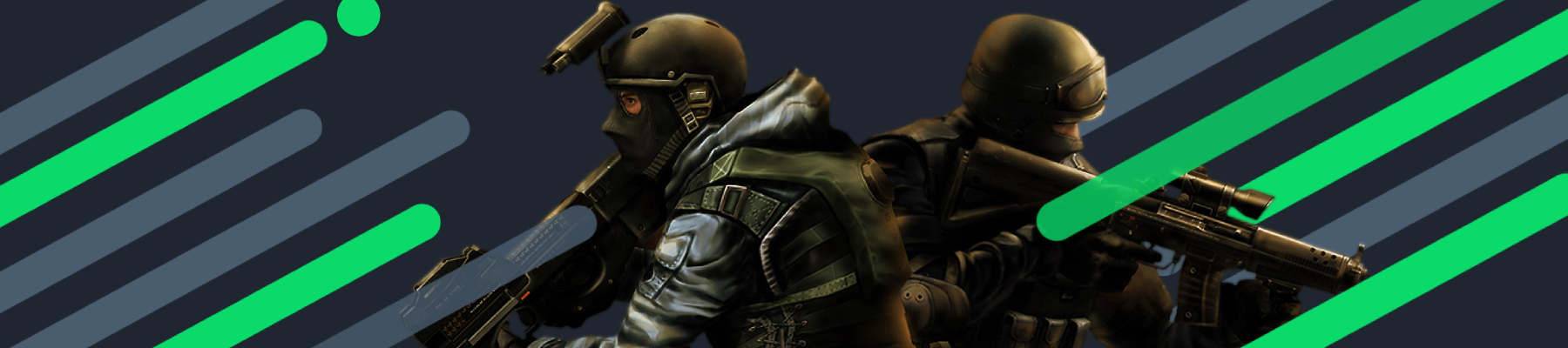 Csgo Page Banner
