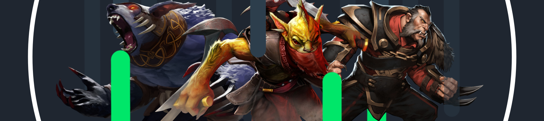 Dota2 Banner Games Pages 3