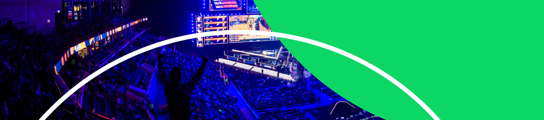 Esports More Banner